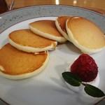 パディントン - ミニパンケーキ