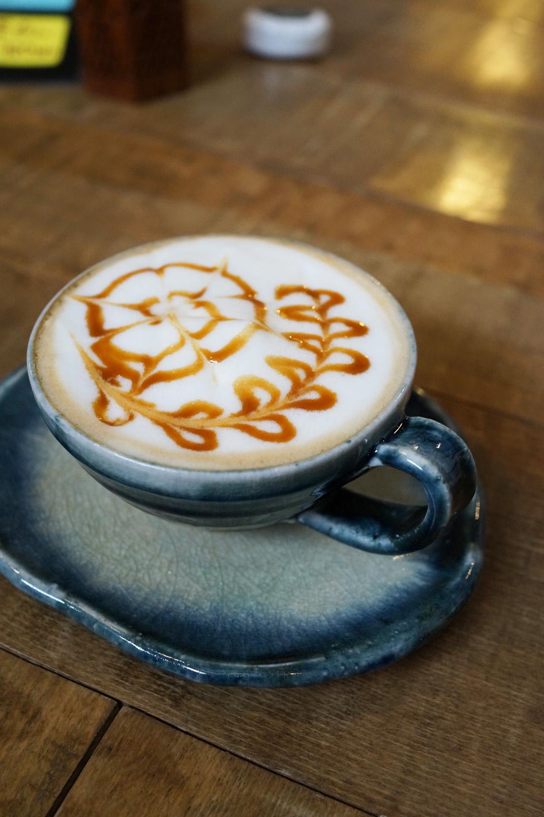 たいむカフェ