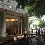 ハートロックカフェ -