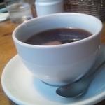 カーディフ - 20130330 ホットコーヒー(セット内)