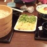 丸亀製麺 - 2013.03.25②