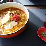 四川菜麺 紅麹屋 - スーラータンメン