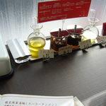 四川菜麺 紅麹屋 - 調味料
