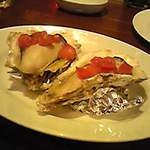 18109007 - 牡蠣のサッと焼き