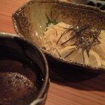 美・彩・食 倶楽部 和心 - 冷やしつけ麺