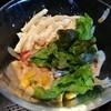 きあっそ - 料理写真:サラダ