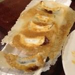 18112398 - 焼き餃子