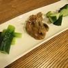 Yuzuya - 料理写真:いりこ味噌胡瓜