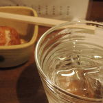 うち田 - 黒糖焼酎
