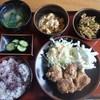 Tampopo - 料理写真:おまかせランチ(800円)