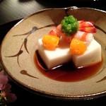 北新地 湯木 - 進肴 2013.3