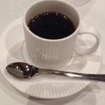 ラ・フォンテ - コーヒー