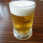 18118909 - 生ビール中