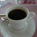 ポン・ヌフ - 食後のコーヒー