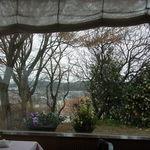 ポン・ヌフ - 窓からの眺め