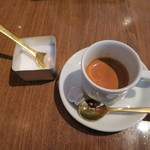 L'API - カフェ エスプレッソ