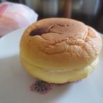 福助堂 - 和風のネーミングですが、洋菓子です。