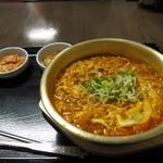 すーぷ房 くだら - 2013/3/31プデチゲ