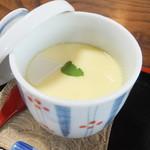 美のり - 茶碗蒸し