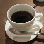 千駄木 露地 - コーヒー