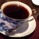 18126374 - バターブレンドコーヒー