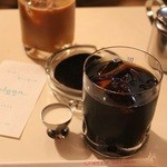 18126397 - アイスコーヒー&アイスカフェオレ