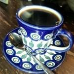 カフェ香咲 - コーヒー