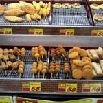 18129521 - 地元のスーパーのお総菜です