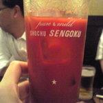 味音 - トマトジュース