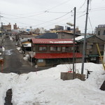 三浦煎餅店 -