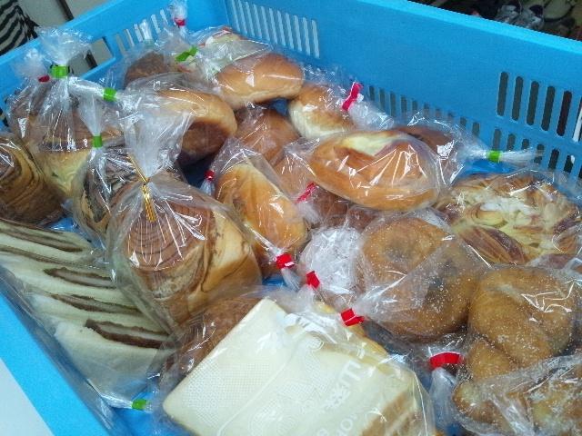 山森製パン