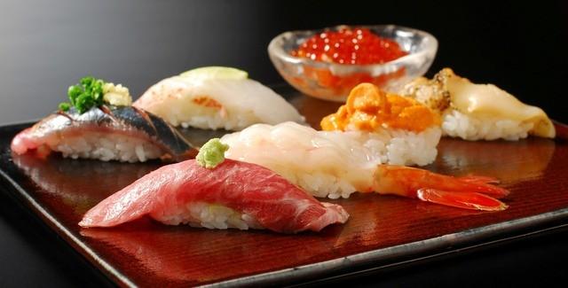 寿司 おたる 政 札幌すすきの寿司処 おたる