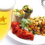 チャオサイゴン×パリバール - 料理写真:お得なビールセット