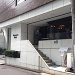 新橋ROCHE - お店の外観
