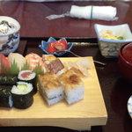 和旬 いさりび - 寿司定食