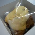 パスティッチェリア・アマレーナ - ☆箱を開けるとこんな感じです…シンプル(^^ゞ☆