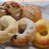 O-ba'sh crust - 料理写真: