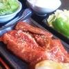 いちの畜産 - 料理写真:焼き肉ランチ980円