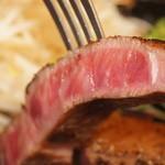 かうぼーい - 世界一赤身が美味しく、柔らかい牛肉を目指して できた、奇跡のお肉黒毛赤ワイン牛。