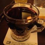 18142995 - グラスワイン(赤)
