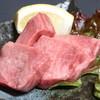 たっちゃん - 料理写真:牛タンなのにとっても柔らかい『上牛タン塩』