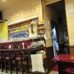 紅郷 - 割と良く有る町の中華屋