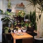 flower&cafe 風花 -