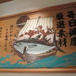 18147709 - 幾つかの漁協と繋がりが?
