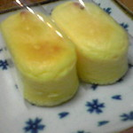 レゼルブランシュ - チーズケーキ♪ミニ