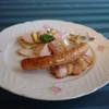 レストランピーター - 料理写真:息子(ドイツSUFFA)メダル獲得ソーセージ4種盛り~☆