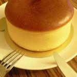 18152684 - とろけるチーズケーキ