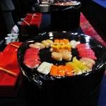 18154131 - お寿司とか