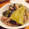海牛菜山 - 料理写真:お通し