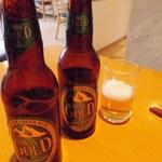 ヒマラヤ - ネパールビール ¥500 (1本)